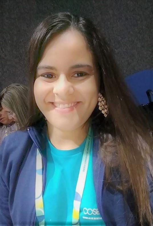 Foto Perfil Renata Antônia Aguiar Ribeiro